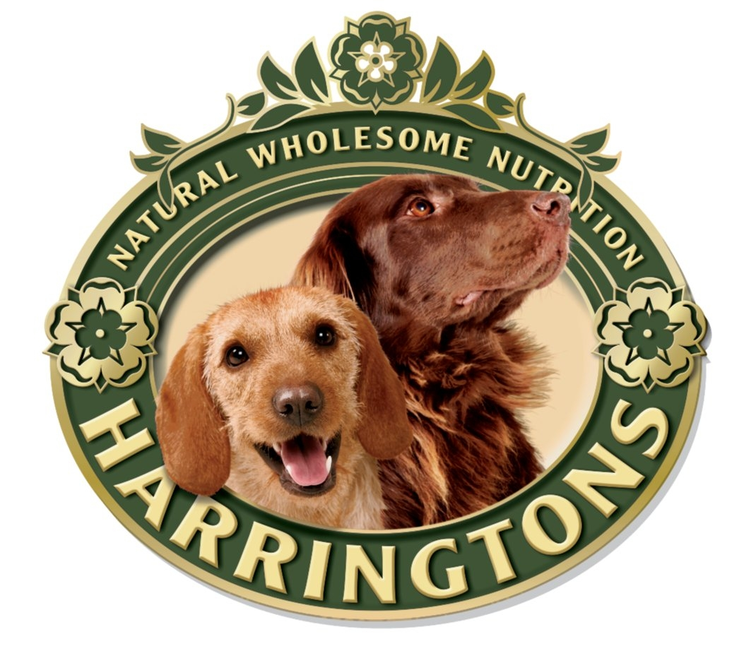 Harringtons Dog Food Owner